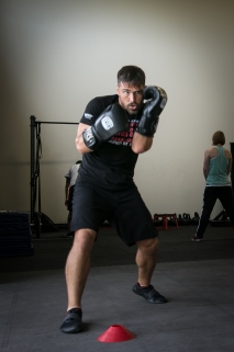 San Luis Obispo Boxing Kickboxing